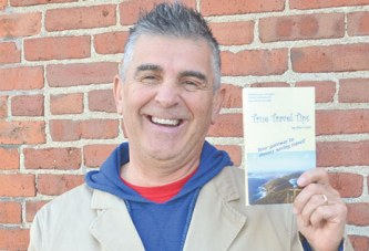 Area remodeling expert offers travel saving tips in new book