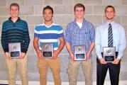 Riverdale boys soccer awards