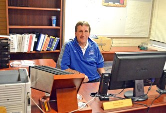 Retirement is bittersweet for Wynford superintendent Mohr