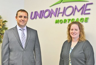Union Home Mortgage moves into new home