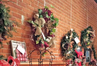 Home for the Holidays activities begin tonight in Upper Sandusky