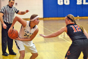 Shelby, Sydney Kin combine for 41 as Carey tops Upper