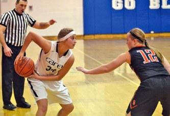 Shelby, Sydney Kin combine for 41 as Carey tops Upper