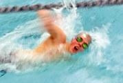 Upper boys swimming tops Columbian, Norwalk