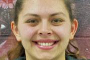 USHS senior Young sets new meet record
