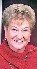 Dorothy Mae Iles Ritterspach