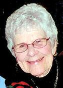 Ruth E. Zender