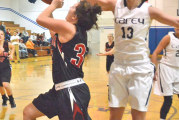 Late 3rd-quarter run helps Carey pull away