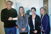 R'dale Lions scholarships