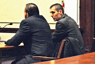 Kirby man found guilty on 1 count in 2-day jury trial