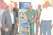 Wyandot Memorial Hospital Foundation raising funds for new surgical equipment
