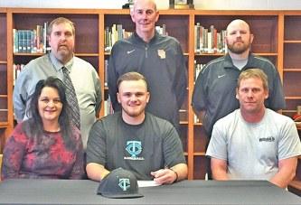Gabriel signs with Cuyahoga CC