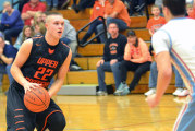 Vent reaches 1,000-point milestone with 34 in win over Ridgedale