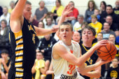 Convincing win gives Rams control of N10