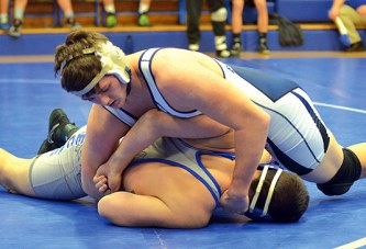 Blue Devils finish strong to top Knights
