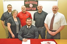 Pummell to play 2 sports at Concordia