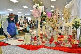 Wyandot County Fairgrounds hosts Bedazzle expo