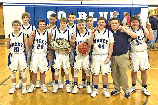 N10 freshman champs