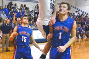 Craft's 33 points lead Eagles past Devils