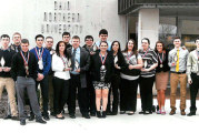 Twenty USHS students advance to state marketing competition