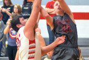 Mohawk connects on free throws to hold off Vanlue