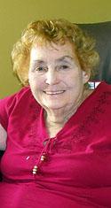 Phyllis M. Bates