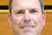 Carey's Vaughn earns coaching honor