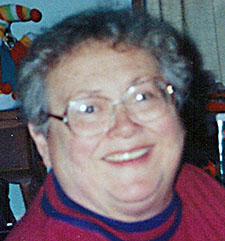 Sandra K. Lucas