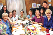Hospice hosts community training session for using Bobby's Books