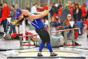 Falcons' Pauley going to national meet