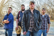 MHS grad's band to release 1st CD