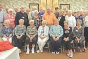 Florida-Wyandot County social held