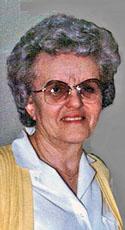 Virginia J. Ekleberry