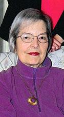 Doris L. Shellhouse