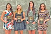 Riverdale girls basketball awards