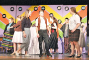 USHS to present musical 'Hairspray!' for 5 shows next week