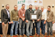 Local Pheasants Forever chapter honored at state awards banquet