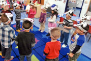US Head Start recognized as a quality learning and development program