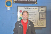 Custom Glass Solutions achieves 1 million-hours safety milestone
