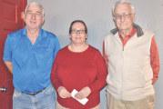 Alumni give to academics