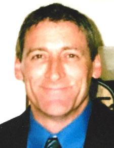 Charles Penwell