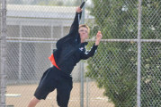 Rams tennis blanks Tigers