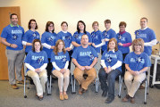 Wyandot County urged to 'wear blue' for child abuse and neglect prevention