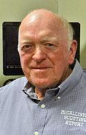 John McCallister