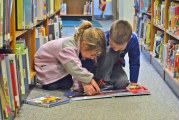 Communities celebrate National Library Week