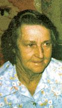 Alice M. Weisnauer