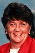 "Margaret M. ""Molly"" Gamber"
