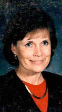Judith Ann Latham