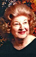 Dorothy V. Wolfe