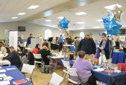 Career expo draws crowd of job seekers
